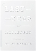 Last Year at Marienbad (Criterion DVD)