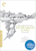 Howards End (Criterion Blu-Ray)