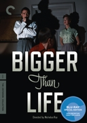 Bigger Than Life (Criterion Blu-Ray)