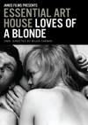 Loves of a Blonde box cover