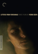 Letters from Fontainhas:  Three Films by Pedro Costa (Criterion DVD)