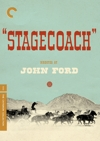 Stagecoach (Criterion DVD)