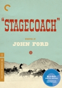 Stagecoach (Criterion Blu-Ray)