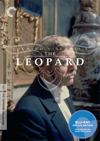 The Leopard (Criterion Blu-Ray)