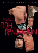 Flesh for Frankenstein (Criterion DVD)