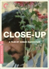 Close-up (Criterion DVD)