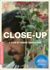 Close-up (Criterion Blu-Ray)