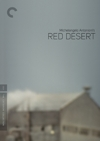 Red Desert (Criterion DVD)