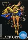 Black Orpheus (Criterion Blu-Ray)