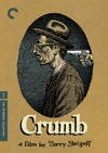 Crumb (Criterion DVD)