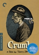 Crumb (Criterion Blu-Ray)
