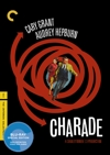 Charade (Criterion Blu-Ray)