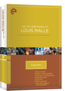 Eclipse Series 2:  The Documentaries of Louis Malle (Eclipse DVD)