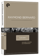 Eclipse Series 4:  Raymond Bernard (Eclipse DVD)