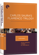 Eclipse Series 6:  Carlos Saura's Flamenco Trilogy (Eclipse DVD)