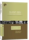 Eclipse Series 10:  Silent Ozu—Three Family Comedies (Eclipse DVD)