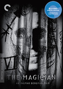 The Magician (Criterion Blu-Ray)