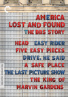 America Lost and Found: The BBS Story (Criterion DVD)