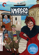 Amarcord (Criterion Blu-Ray)