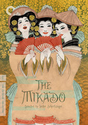The Mikado (Criterion DVD)