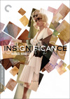 Insignificance (Criterion DVD)