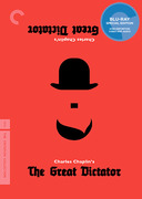 The Great Dictator (Criterion Blu-Ray)