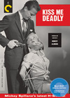 Kiss Me Deadly (Criterion Blu-Ray)