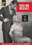 Kiss Me Deadly (Criterion DVD)
