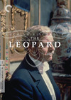 The Leopard (Criterion DVD)