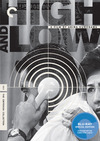 High and Low (Criterion Blu-Ray)