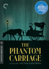 The Phantom Carriage (Criterion Blu-Ray)