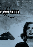 L'avventura (Criterion DVD)