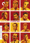 12 Angry Men (Criterion DVD)