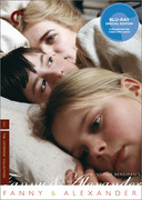 Fanny and Alexander Box Set (Criterion Blu-Ray)