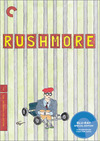 Rushmore (Criterion Blu-Ray)