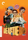 Beastie Boys Video Anthology (Criterion DVD)