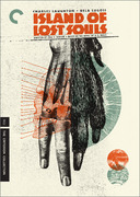 Island of Lost Souls (Criterion DVD)