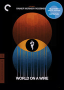 World on a Wire (Criterion Blu-Ray)