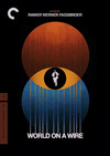 World on a Wire (Criterion DVD)