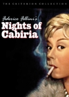 Nights of Cabiria (Criterion DVD)