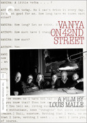 Vanya on 42nd Street (Criterion DVD)