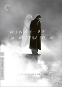 Wings of Desire (Criterion DVD)