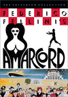 Amarcord (Criterion DVD)