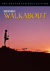 Walkabout (Criterion DVD)