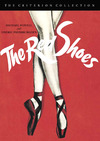The Red Shoes (Criterion DVD)