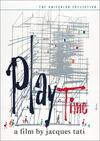PlayTime (Criterion DVD)