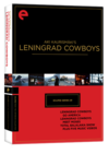 Eclipse Series 29: Aki Kaurismäki's Leningrad Cowboys (Eclipse DVD)