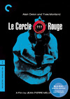 Le cercle rouge (Criterion Blu-Ray)