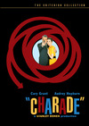 Charade (Criterion DVD)