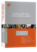 Eclipse Series 32: Pearls of the Czech New Wave (Eclipse DVD)